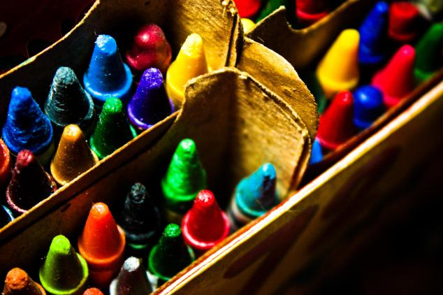 unageekcolor